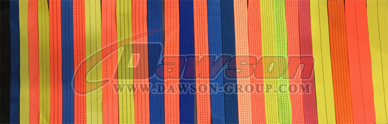 ratchet tie down strap Materials - China Factory