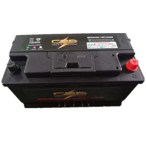 Sealed Maintenance Free Battery -Australian Standard