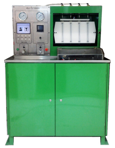 HEUI Injector System Test Bench HUS-3000