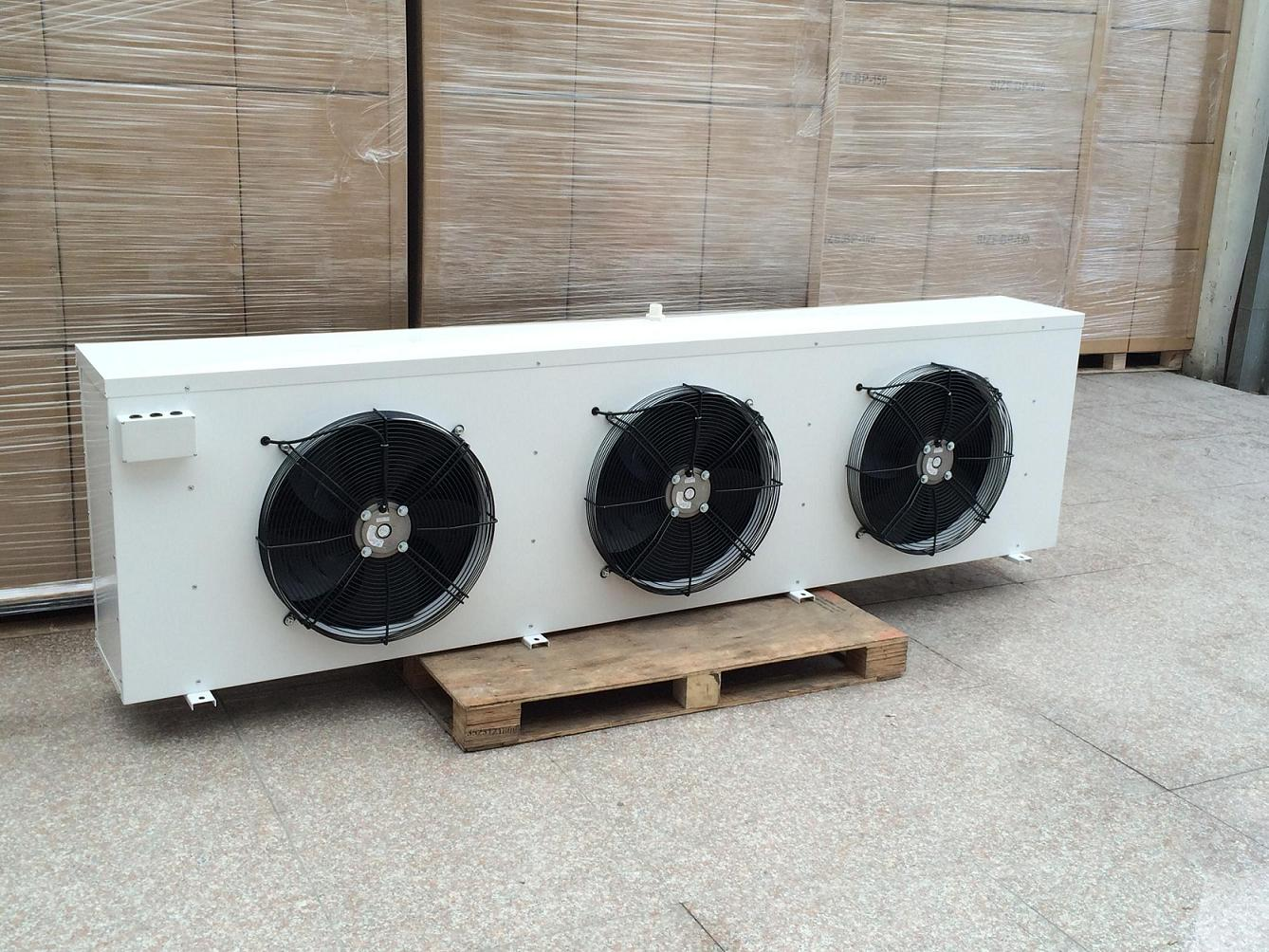 Air Unit Cooler For Low Temperature COLD ROOM