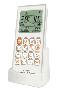 KT SUPPER1 universal air conditioning remote control