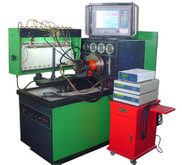 CR2000 Common Rail System Tester