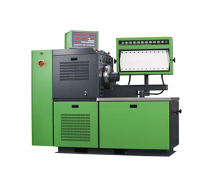 EPS611 Diesel Fuel Injection Pump Test Bench