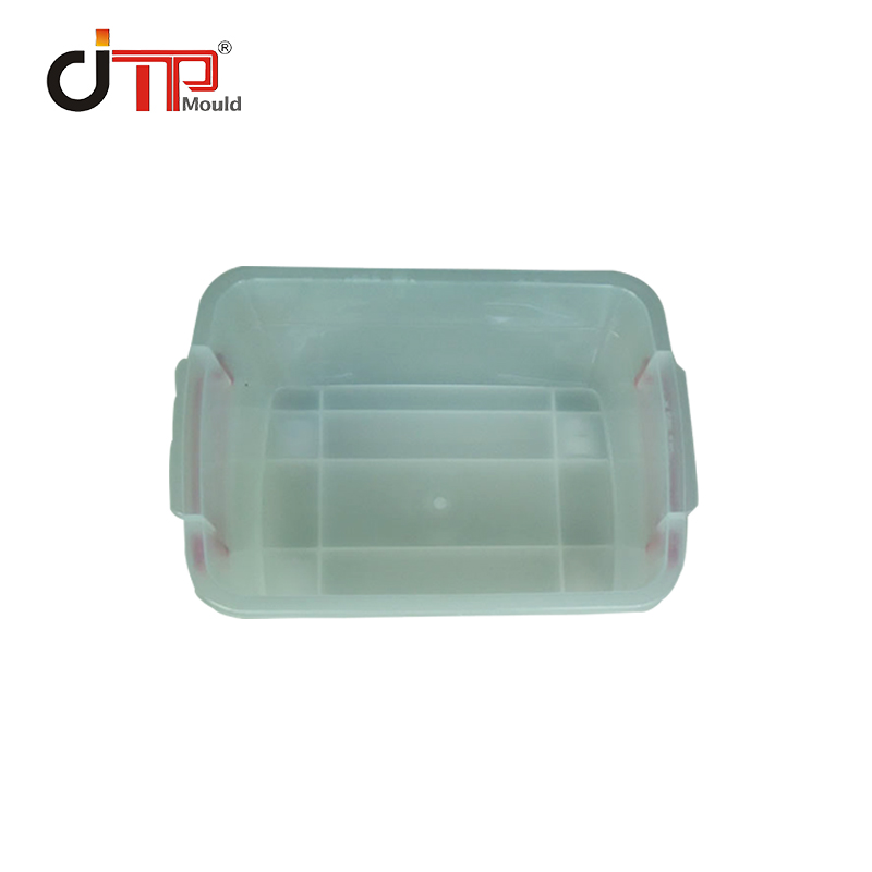 Good Design Plastic Injection Hot Selling Fruits Container