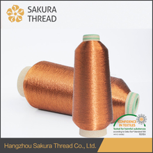 MS(STJ)Metallic Embroidery Thread
