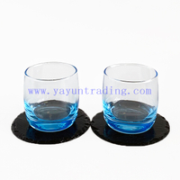 Small-sized Machine Made Water Tumbler Glass Cup