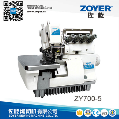 ZY700-5 Zoyer 5-thread super high speed overlock sewing machine