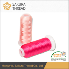 50D Polyester thread for Knitting or Weaving