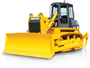 SD16T(mechanical drive) Shantui crawler dozers for sale