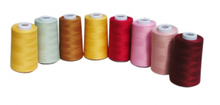 40/3 Zoyer Sewing Machine Thread 100% Spun Polyester Sewing Thread (40/3)
