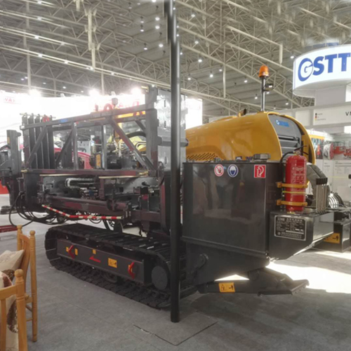 XZ360E XCMG Horizontal Directional Drilling Rig