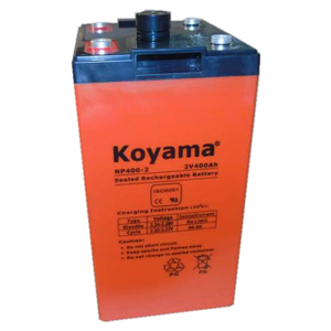 2V Stationary Battery