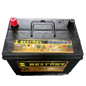 Sealed Automotive Battery for Venezuela