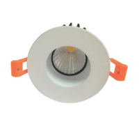 15W LED EYELID DOWNLIGHT KIT (DH01‐02)