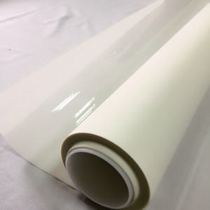 White Projection Film 1.52x2 Meter