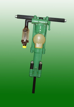 Portable Y24 Hand Hold Rock Drill