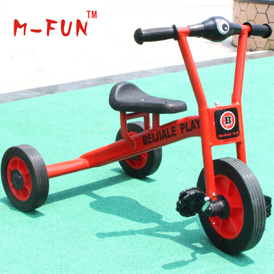 Attractive Kids Pedal Tricycle