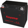 Yb7-BS-Mf Sealed Maintenance Free Battery 12V 7ah Powersport Motorcycle Scooter Atvs