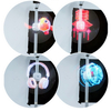 43 Cm 3D Hologram LED Fan Projector