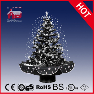 (18030U075-HS) New Wholesale Holiday Gift Artificial Christmas Tree