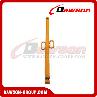 DS-D012 Scaffolding Guard Rail Post