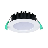 13W SMD DOWNLIGHT (DL1640‐WH)