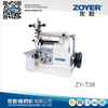 ZY-T38 ZOYER Shell stitches overlock sewing machine