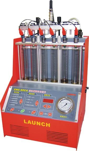 Launch CNC-602A Injector Cleaner Tester