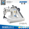 ZY928 Zoyer 3-needle feed-off-the-arm chain stitch sewing machines