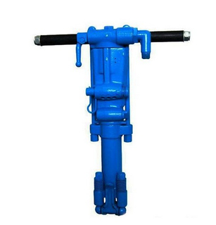 Y26 Pneumatic Hand Held Rock Drills Air Jackhammers