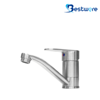 Swivel Basin Mixer