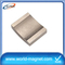 Hot Sale Customized Arc Permanent Neodymium Magnet