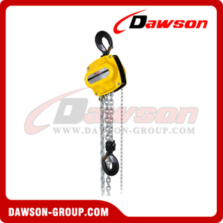 DS-DF-C 5T 5000KG Single Chain Chain Hoist