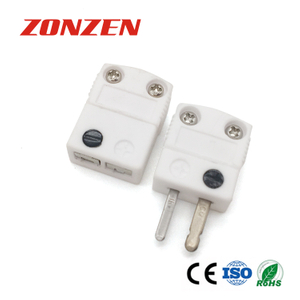 Miniature size ceramic connector (ZZ-M11)