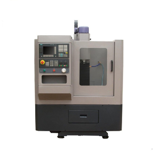XH7121 China CNC Milling Machine for Hobby And Training