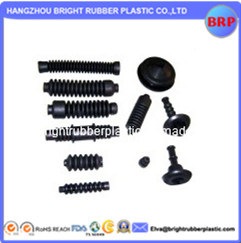 Customized Molded Auto Rubber Part