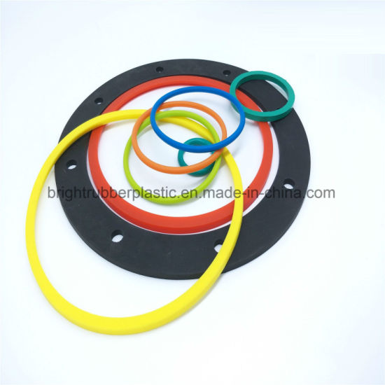 Silicone/Viton/EPDM/NBR/Acm/HNBR/Natural Rubber Seals