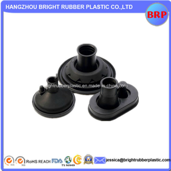 High Quality Custom Rubber Sleeve for Bumper