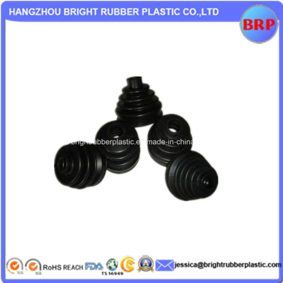 High Quality New Molded Silicone Rubber Hose