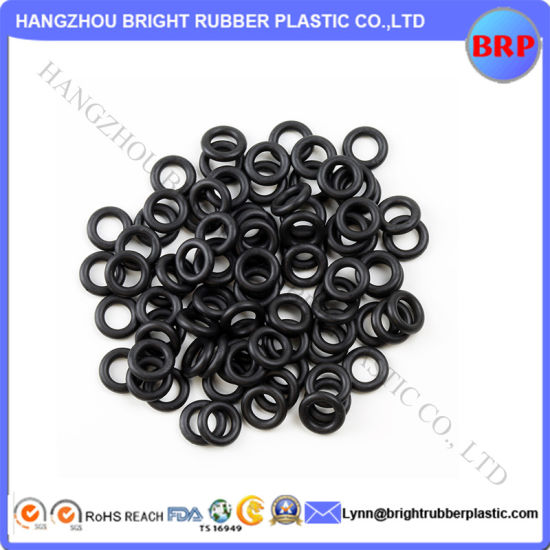Wholesale Pipe Rubber Seal Ring/Big and Small Color Rubber O-Ring