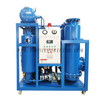 Series TYR Oil Decoloration Machine