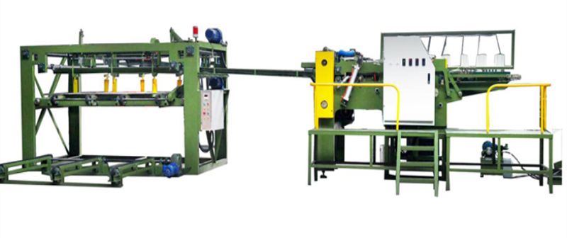 plywood-core-veneer-composer-plywood-production-line