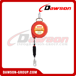 Galvanized Wire Safety Self-Retracting Lifeline