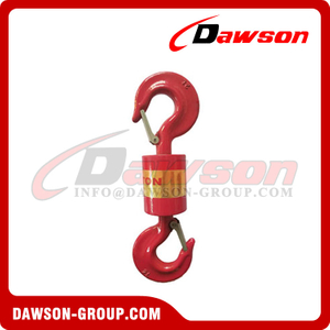 G80 Universal Vertical Lifting Hook & Hook