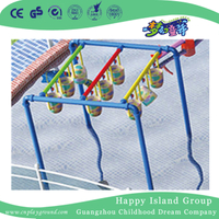 Water Park Funny Random Pouring Water Play Game (HHK-11108)