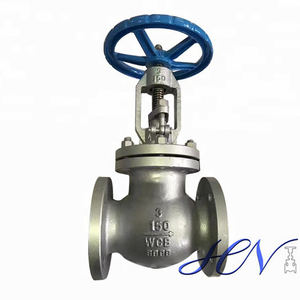 BS 1873 Carbon Steel Flanged Quick Closing Globe Valve