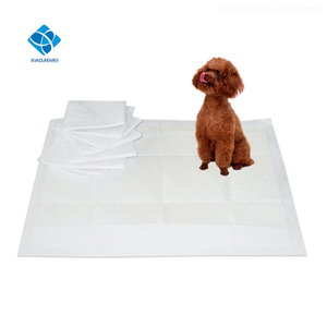 Super Absorbent Pet Animal Products From China of Disposable Puppy Training Potty Pads