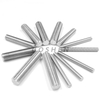 Stainless Steel Ss304 3/8''X1'' ANSI/ASME B 18.31.2 Threaded Rods