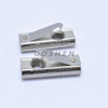 Stainless Steel Roll-in slot 8 t nut with spring