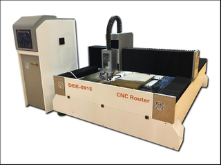 Smaller size china stone cnc router engraving machine supplier